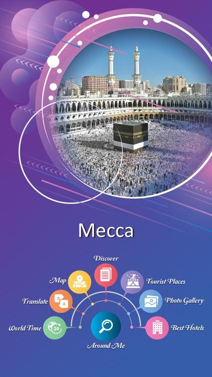 Mecca Tourism