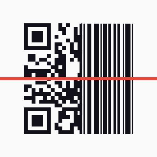 QR Code Reader-Barcode Scanner by Duygu Batkan