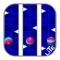App Icon for 3 Balls Lite App in Venezuela IOS App Store