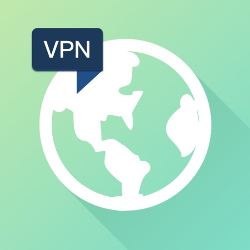 VPN - Super VPN Hotspot Master Icon