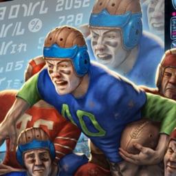 Football Highlights 2052