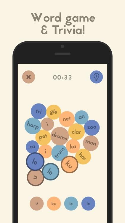 Subwords screenshot-0