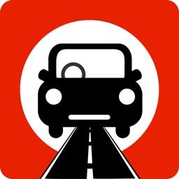 SG Traffic Camera