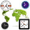 Desktop Clock - Raj Kumar Shaw