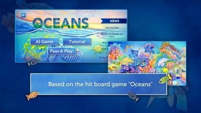 Oceans Board Game Liteのおすすめ画像3
