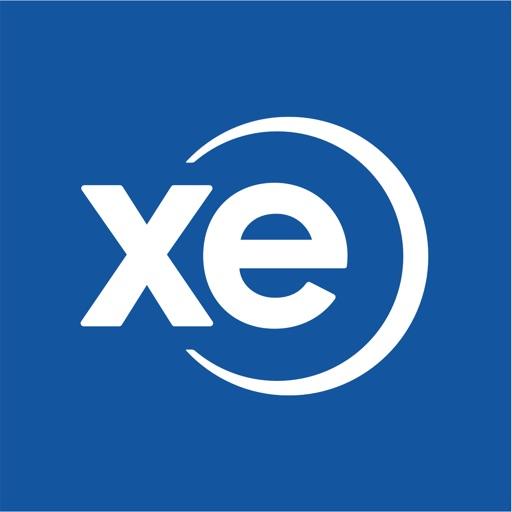 XE 通貨換算ツール&為替レート計算機