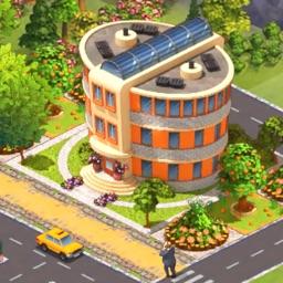 City Island 5: Build a City