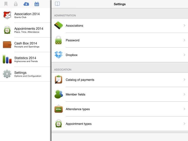 Team Center for iPad screenshot-4