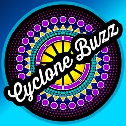 Cyclone Buzz