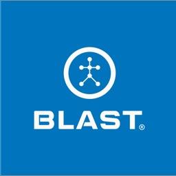 Blast Baseball