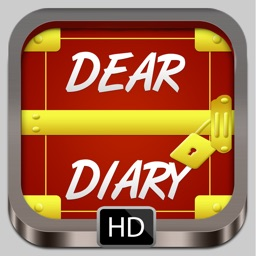 My Dear Diary HD with GPS