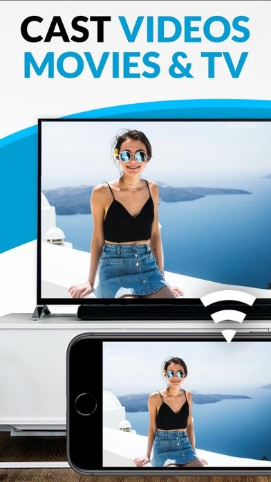 messages.download Video & TV Cast | Chromecast software