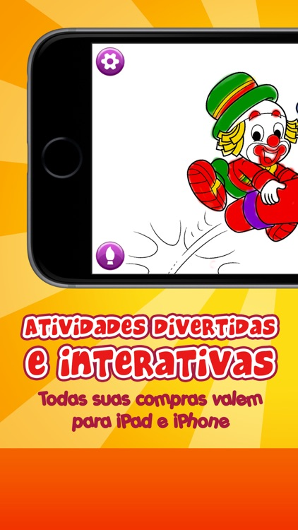 Patati Patatá screenshot-3