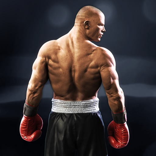 Real Boxing 2 icon