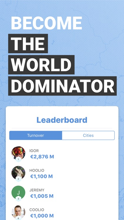 World Dominator screenshot-3