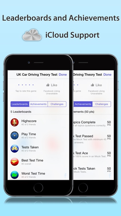 UK Car Driving Theory Test screenshot-3
