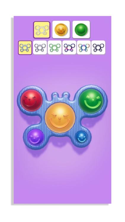 DIY Simple Dimple! Fidget Toys screenshot-4