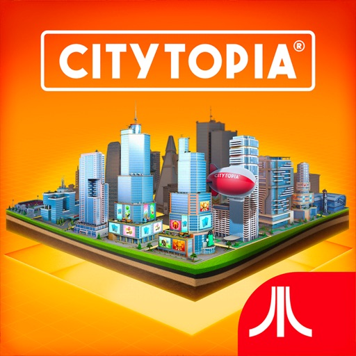 Citytopia® Build Your Own City