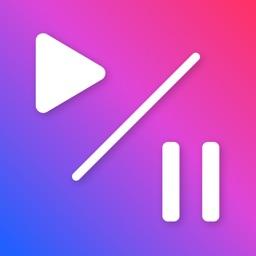 Slide: Slideshow with music