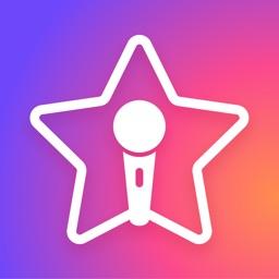StarMaker-Chanter avec Karaoké