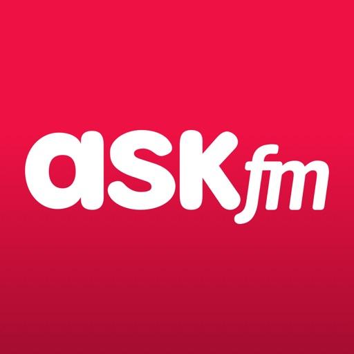 ASKfm: Анонимные вопросы