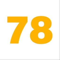 Great 78 Shuffle