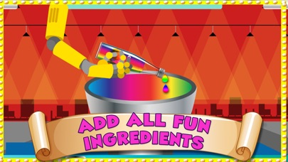 Screenshot for Baby BathBombs Factory in United States App Store