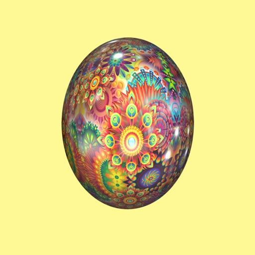 Decorative Easter Eggs iOS App