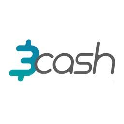 3cash: Cupons e cashback
