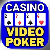 Codes for Video Poker : Casino Card Game Hack