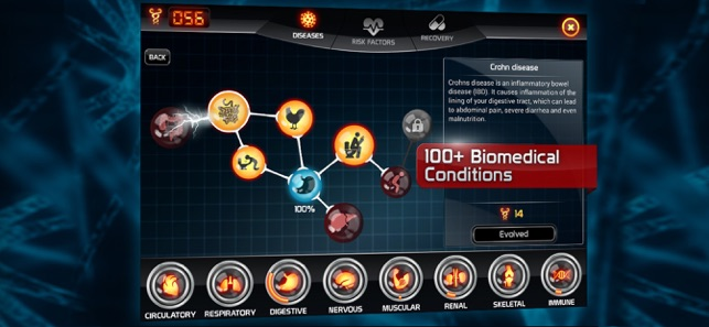 ‎Bio Inc. - Biomedical Plague Screenshot