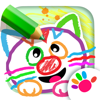 Bini Drawing Games 4 Kids Apps