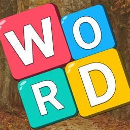Word Block : Crossword Puzzle