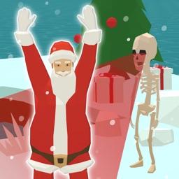 Hide n Push - Merry Christmas