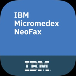 IBM Micromedex NeoFax