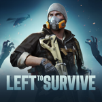 Left to Survive: Zombie Games Hack Online Generator  img