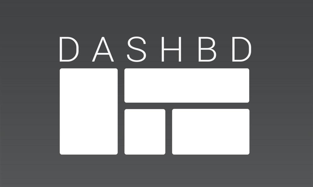 Dashbd - TV Dashboard for Apple TV by Benoit Zohar
