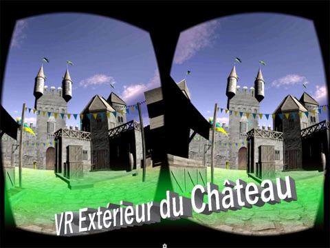 Screenshot #5 pour VR Castle Sim