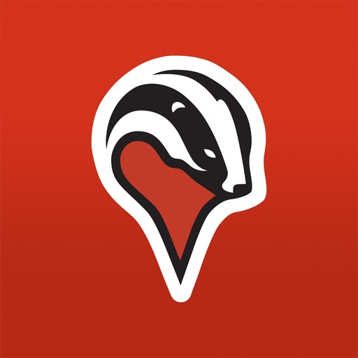 Badger Map Route Planner Sales iOS App