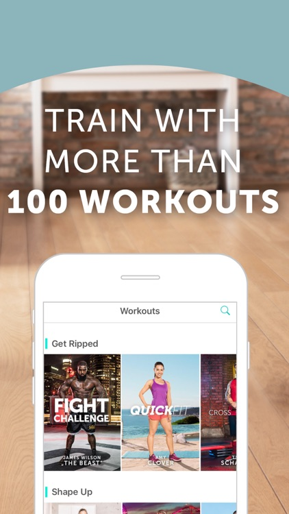 CYBEROBICS: Fitness & Workout