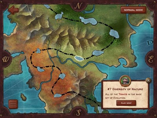 Evolution Board Game screenshot 12