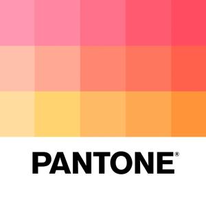 PANTONE Studio ios app