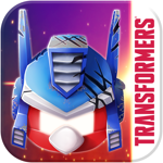 Angry Birds Transformers Hack Online Generator  img