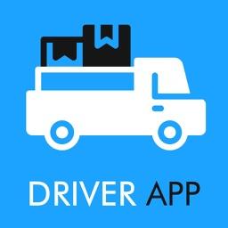 V3C-CubeDelivery Driver