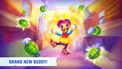 download Kick the Buddy: Forever apps 3
