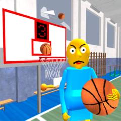 Basketball Basics with Baldy