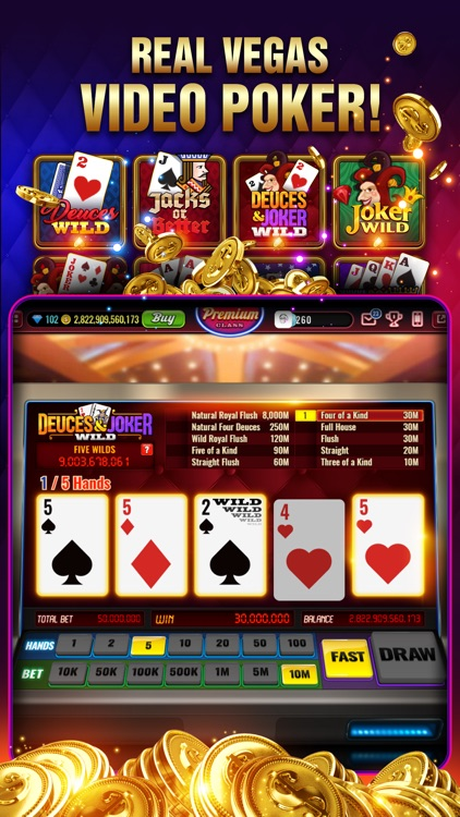 Vegas Live Slots Casino screenshot-3