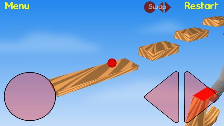 Red Ball screenshot-4