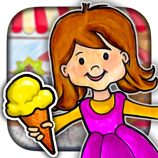 My PlayHome Stores icon
