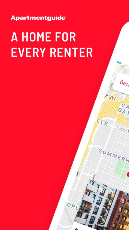 Apartment Guide - Rentals